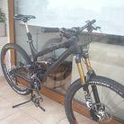 Yeti SB66 Carbon