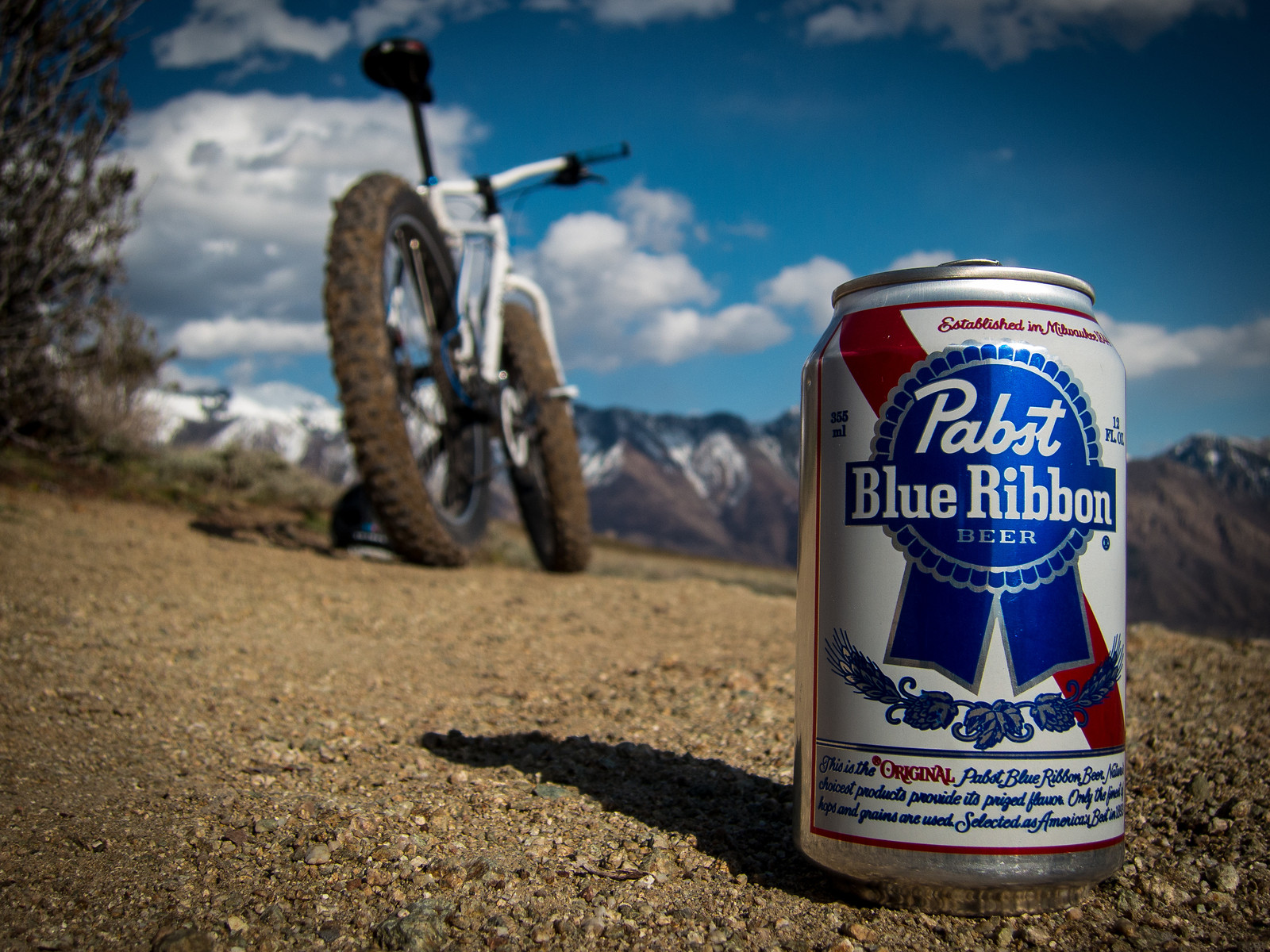 PBR - Code Runner - Mountain Biking Pictures - Vital MTB
