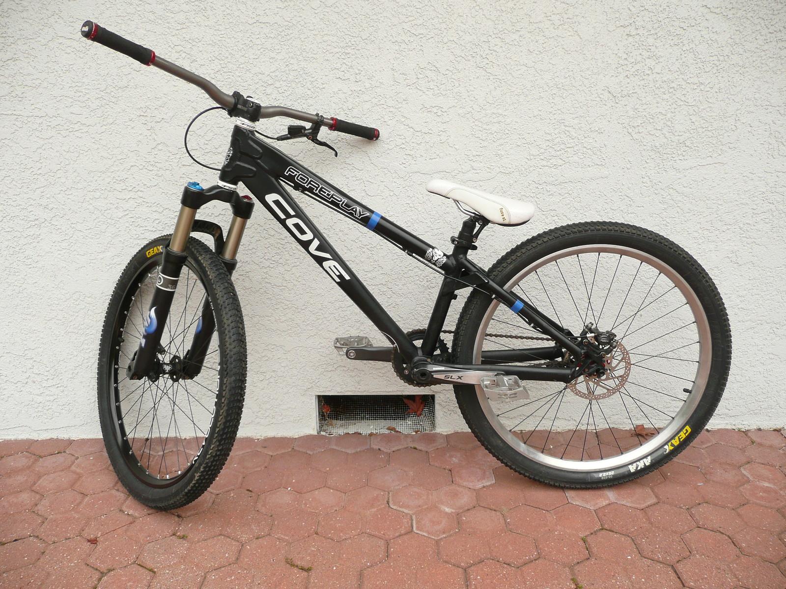 P1040244 - kevinridesfelt - Mountain Biking Pictures - Vital MTB