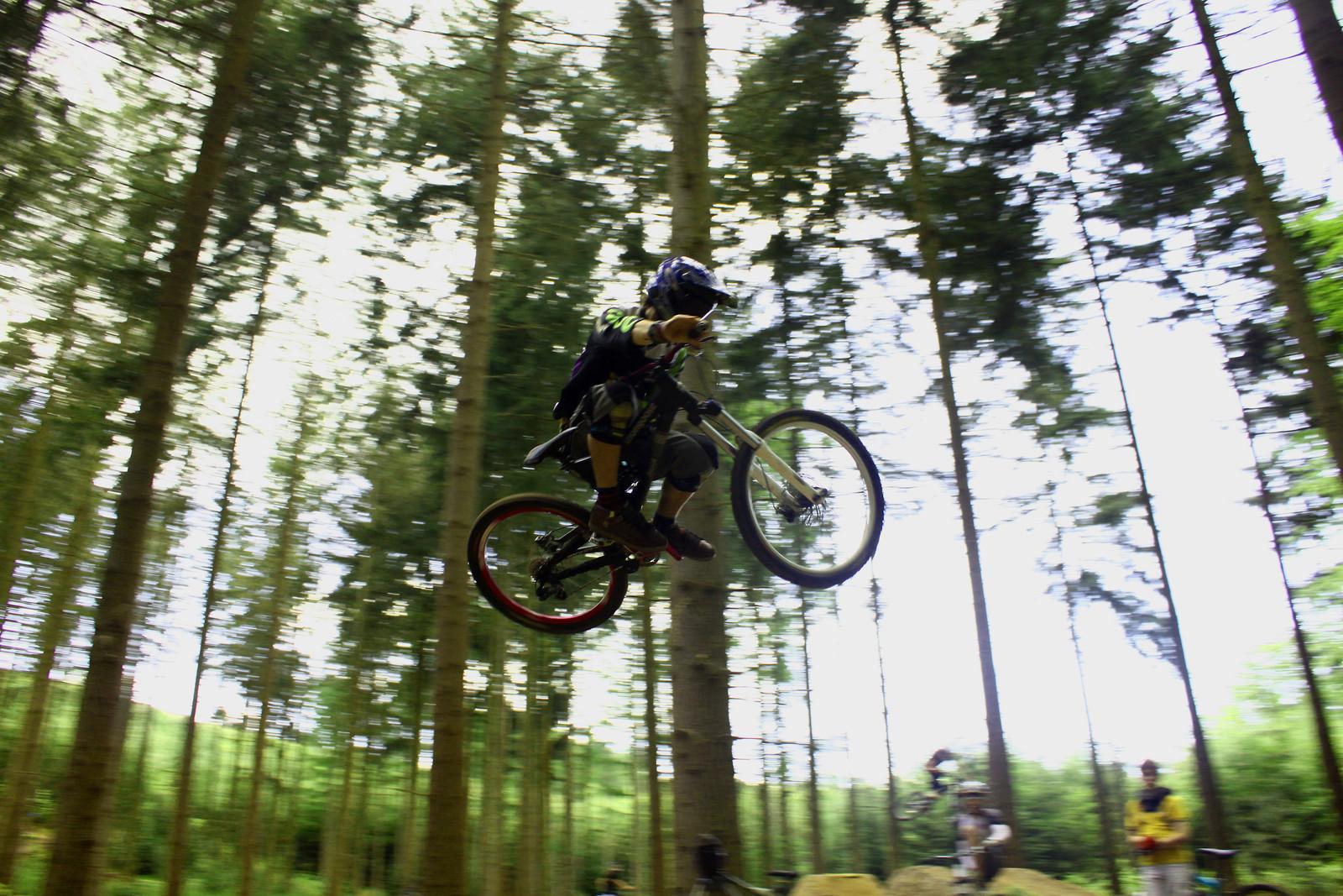 Paddy Dukes - bikematter - Mountain Biking Pictures - Vital MTB