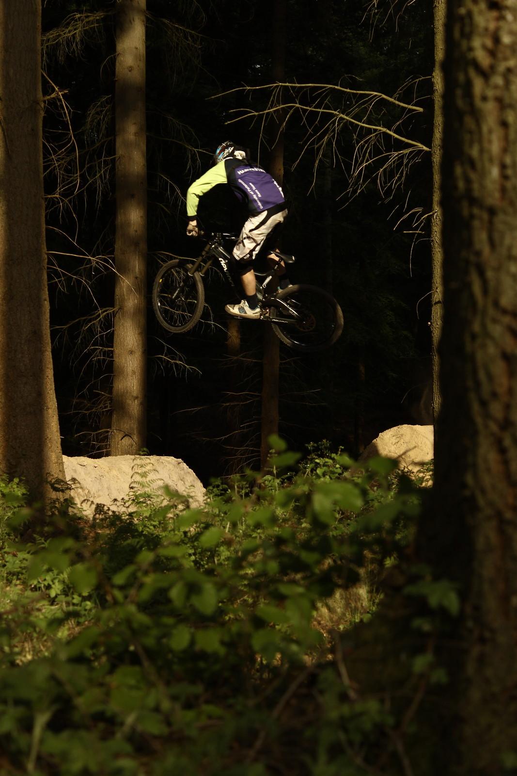 Dave Harvey - bikematter - Mountain Biking Pictures - Vital MTB