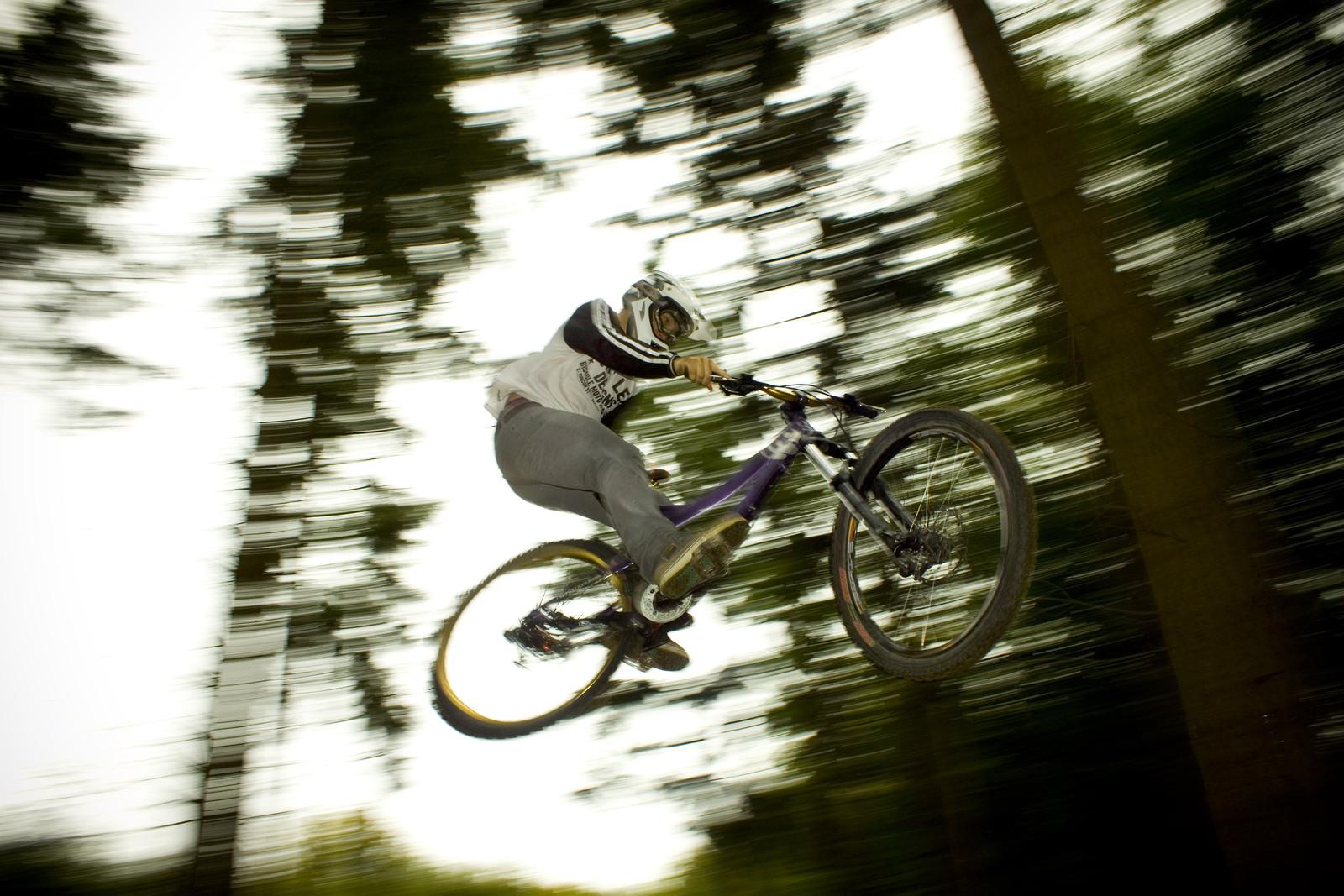 Rowan - bikematter - Mountain Biking Pictures - Vital MTB