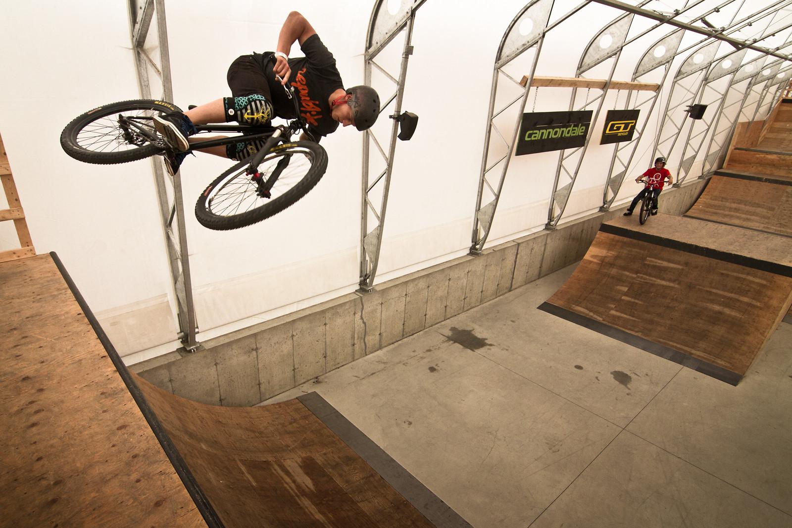 Dustin Gilding - Smutok - Mountain Biking Pictures - Vital MTB