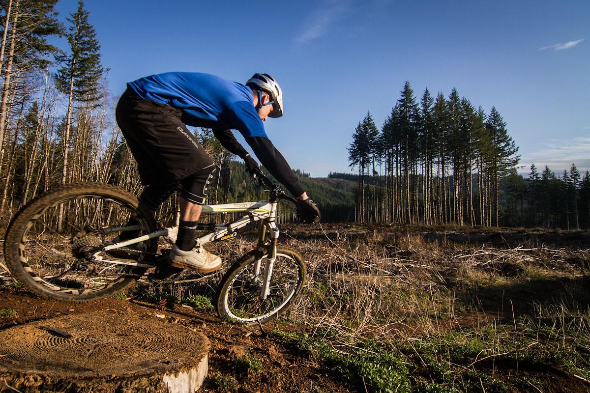 Dave Smutok - Smutok - Mountain Biking Pictures - Vital MTB