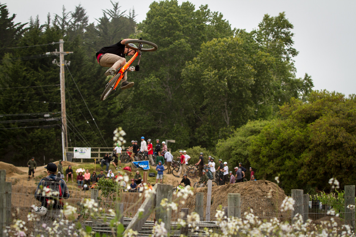Brett Rheeder  - Post Office Jam 2013  - Mountain Biking Pictures - Vital MTB