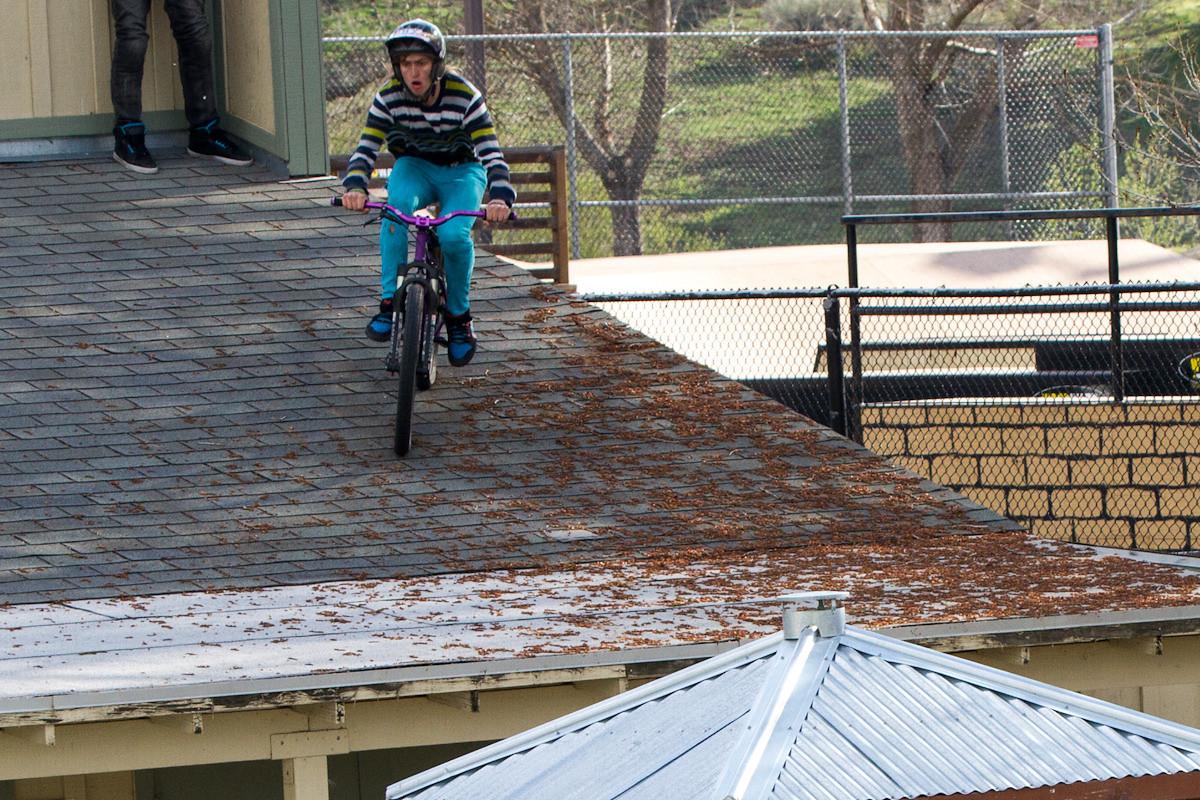 Cody Gessel  - Smutok - Mountain Biking Pictures - Vital MTB