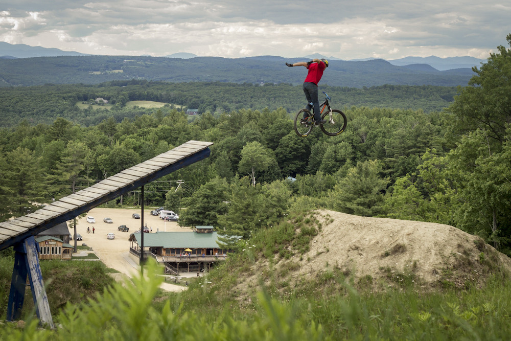 Greg Watts  - After Hours With Greg Watts  - Mountain Biking Pictures - Vital MTB
