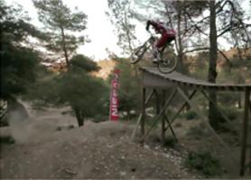 Rider's Corrida - Nissan Downhill Cup 2012 - Spain