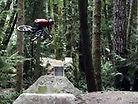 Fabien Barel and Darren Berrecloth Take on Vancouver Island