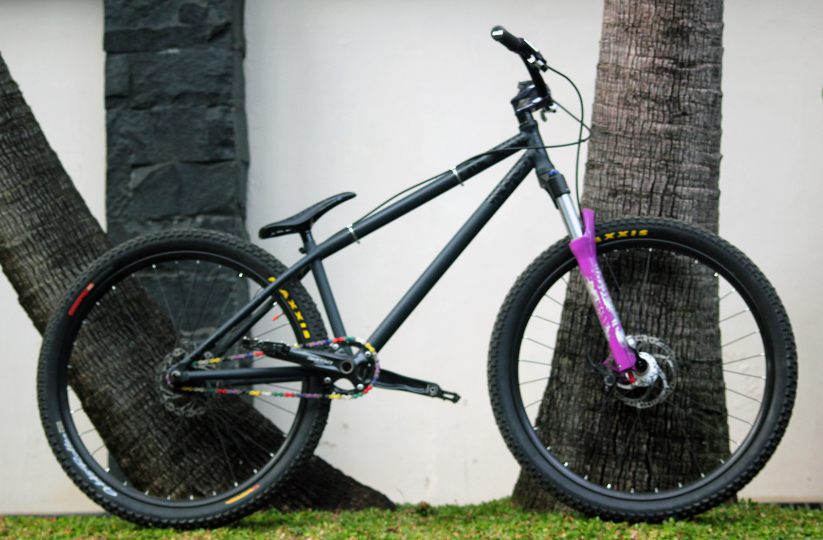 Theting2's NS Bikes