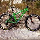 Chromag 650B Plus Bike