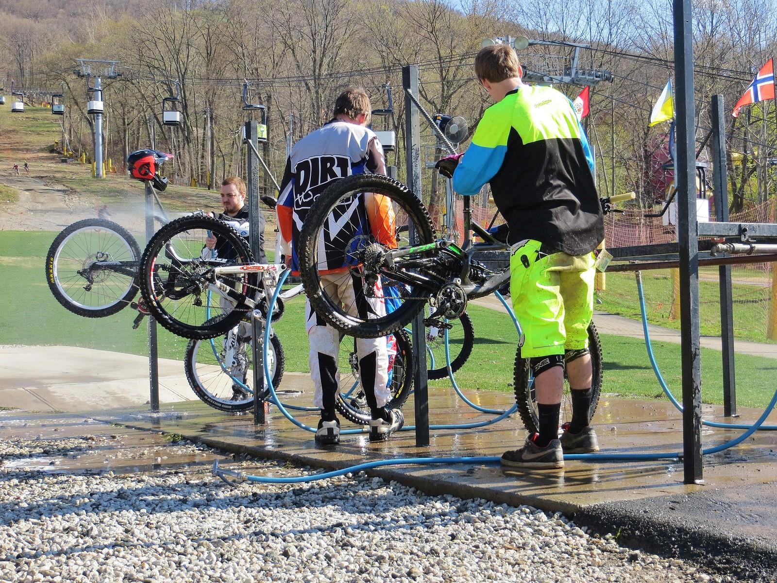 Mountain Creek Bike Park - Mack - Mountain Biking Pictures - Vital MTB