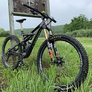 2019 S-Works Enduro 29/6 Fattie