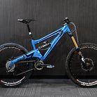 Orange Bikes Partriot 2012