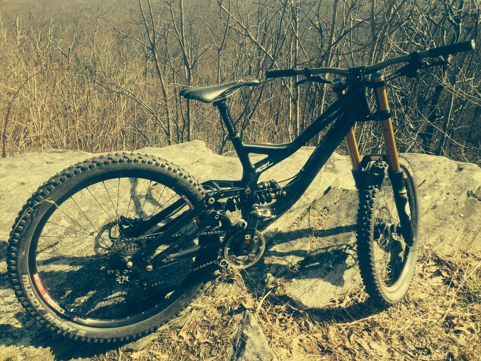 Specialized Demo 8 2012 (retired)