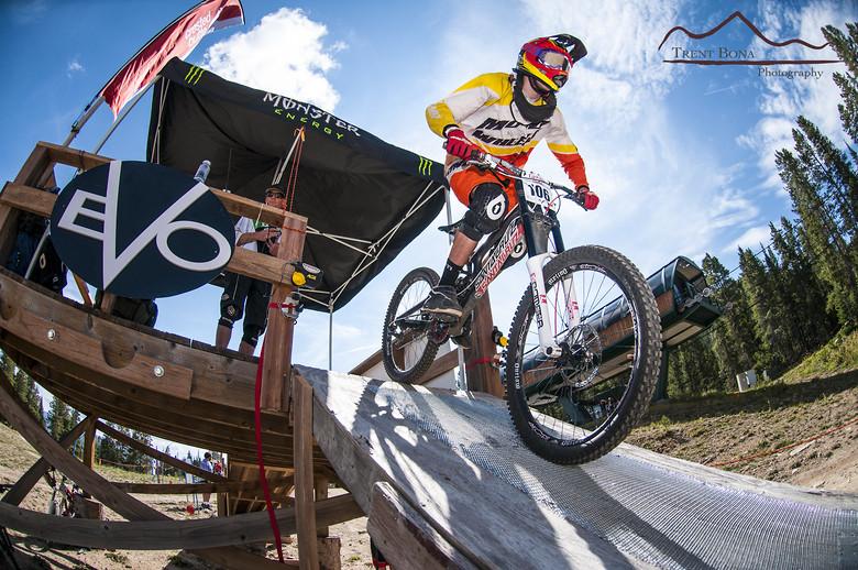 Dan Strangefeld - Mojo Wheels Racing