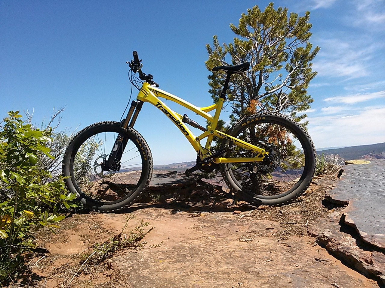 2013 Transition Covert Carbon