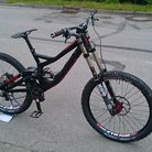 Specialized Demo 8 2013 custom 15,10 kg