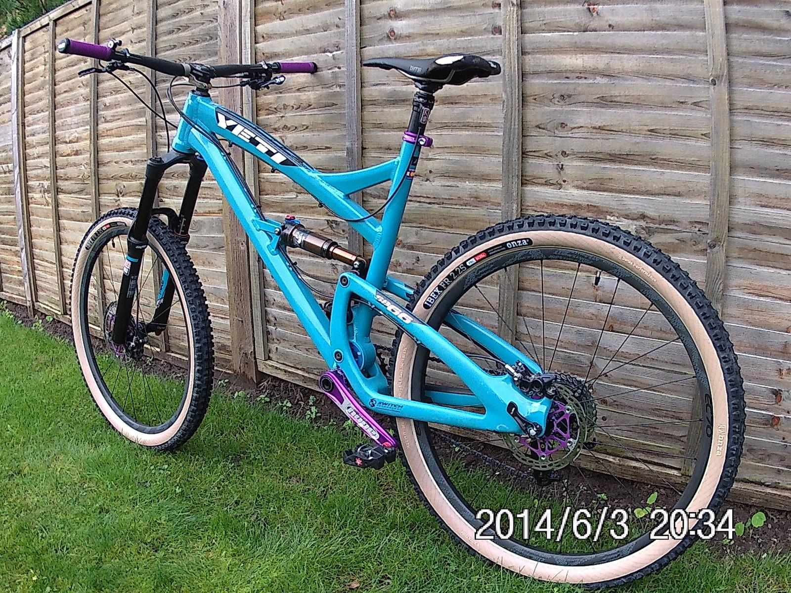 20140603 203443 - Bítel - Mountain Biking Pictures - Vital MTB