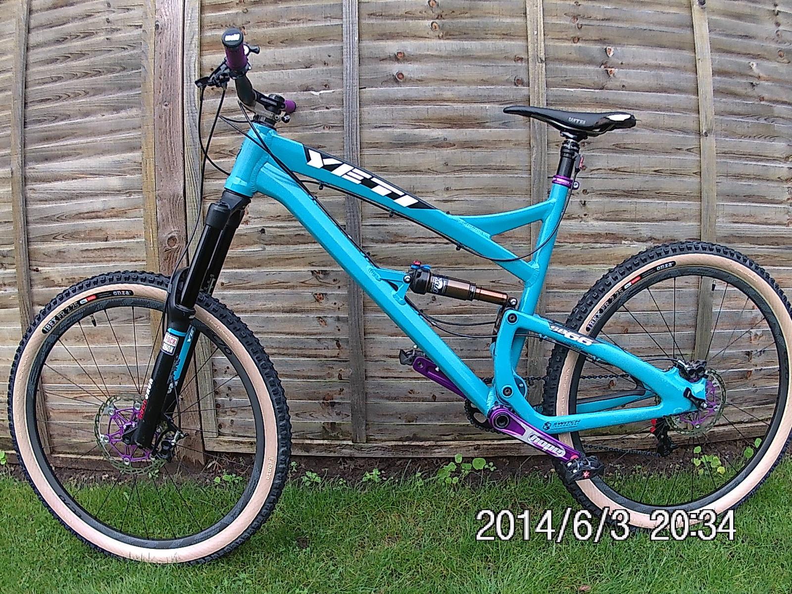 20140603 203453 - Bítel - Mountain Biking Pictures - Vital MTB