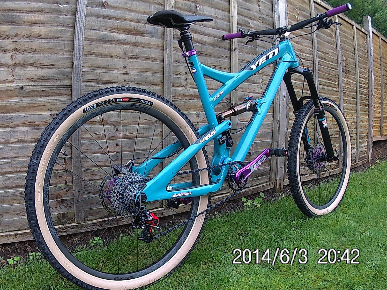 20140603 204249 - Bítel - Mountain Biking Pictures - Vital MTB