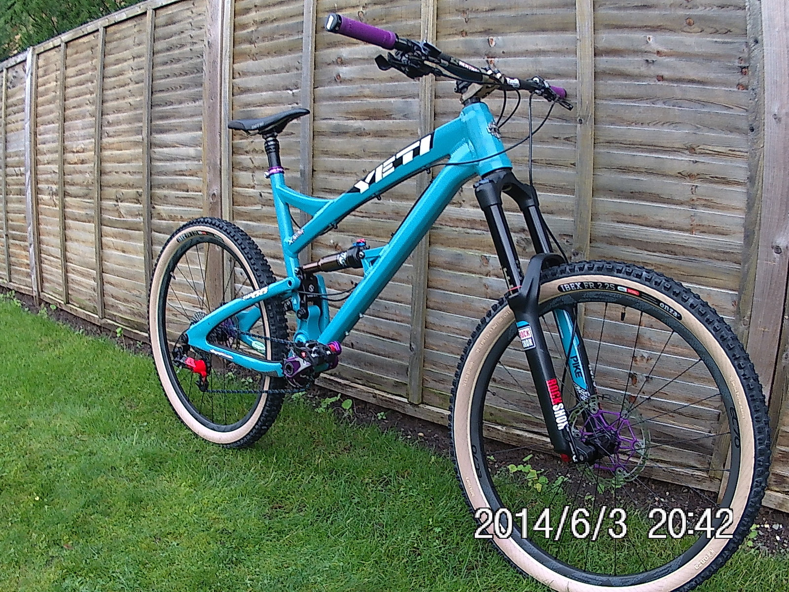 20140603 204222 - Bítel - Mountain Biking Pictures - Vital MTB