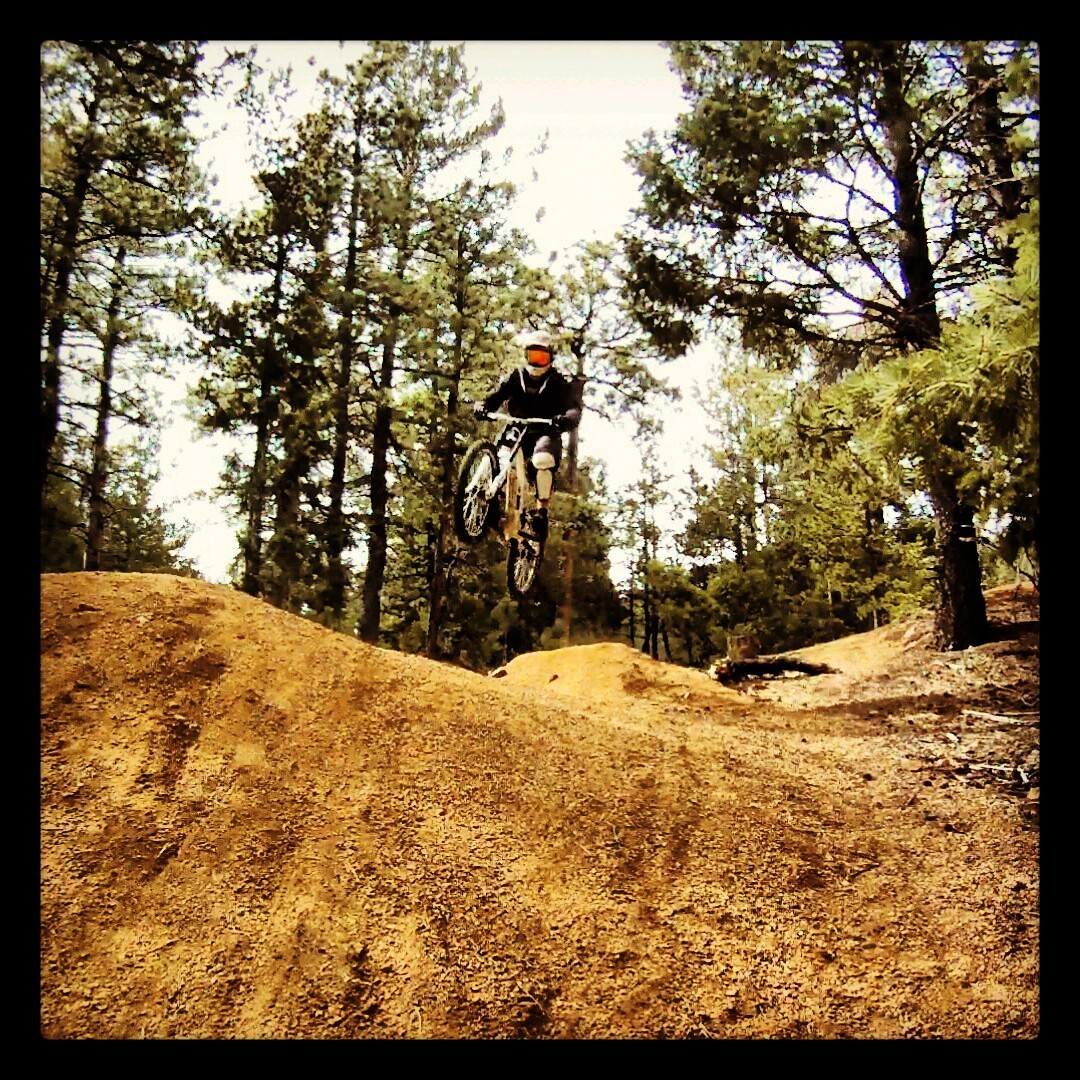 IMG 20130422 182505 - el_Jeffe - Mountain Biking Pictures - Vital MTB