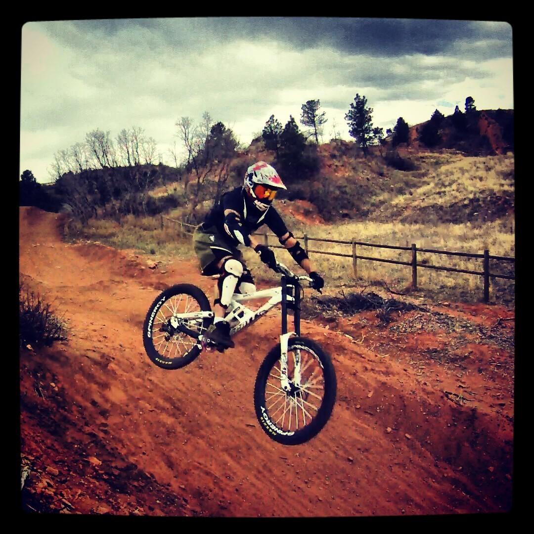 IMG 20130429 195056 - el_Jeffe - Mountain Biking Pictures - Vital MTB