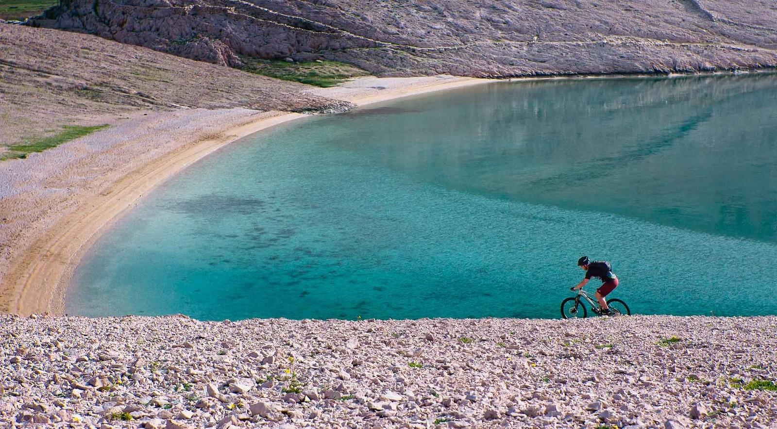 Croatian coast II - berto - Mountain Biking Pictures - Vital MTB