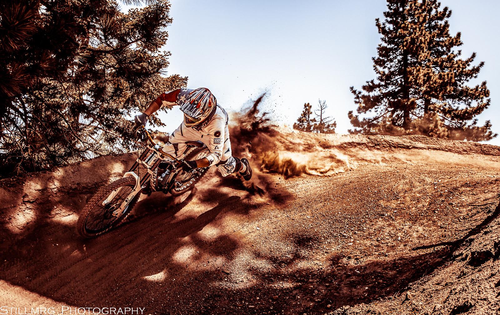 Snow Summit - Stillmrg Photography - Mountain Biking Pictures - Vital MTB