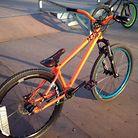 Ns Bikes Majesty Park