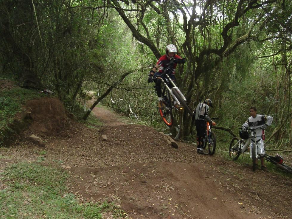 duplo granja armadilhas - tchaka bikes - Mountain Biking Pictures - Vital MTB