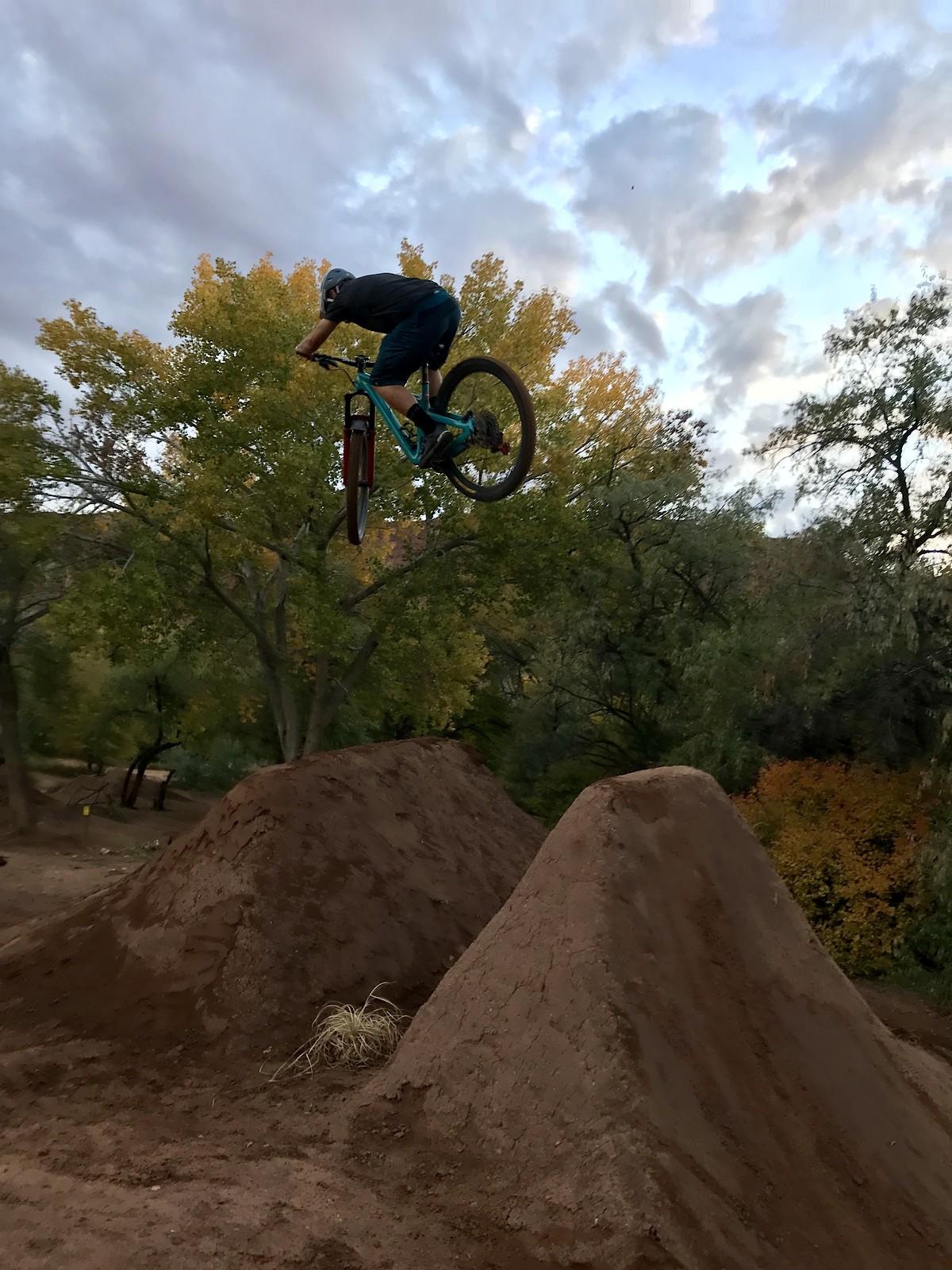 IMG 3943 - FlowyMcFlowerton - Mountain Biking Pictures - Vital MTB