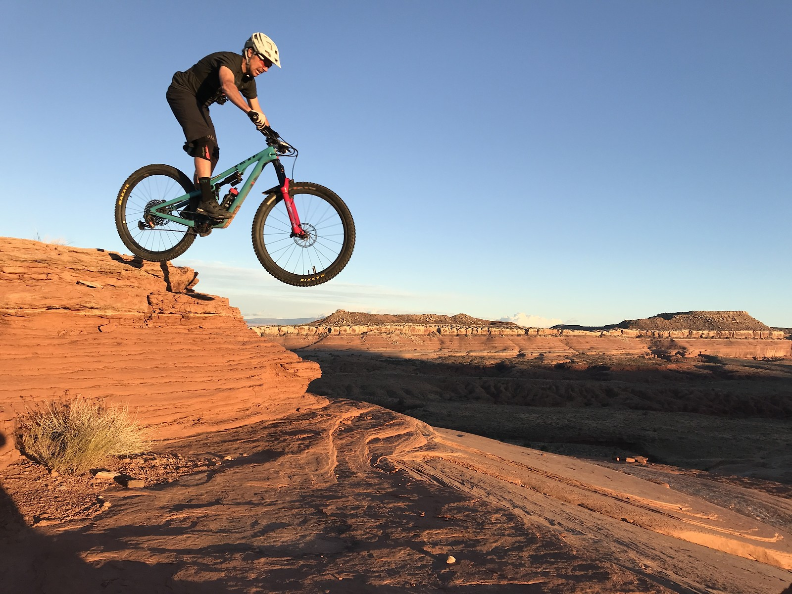 IMG 4020 - FlowyMcFlowerton - Mountain Biking Pictures - Vital MTB