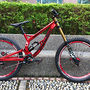 Transition TR250 (Custom Painting)