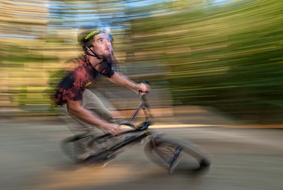 More bikes - Aleš Komovec - Mountain Biking Pictures - Vital MTB