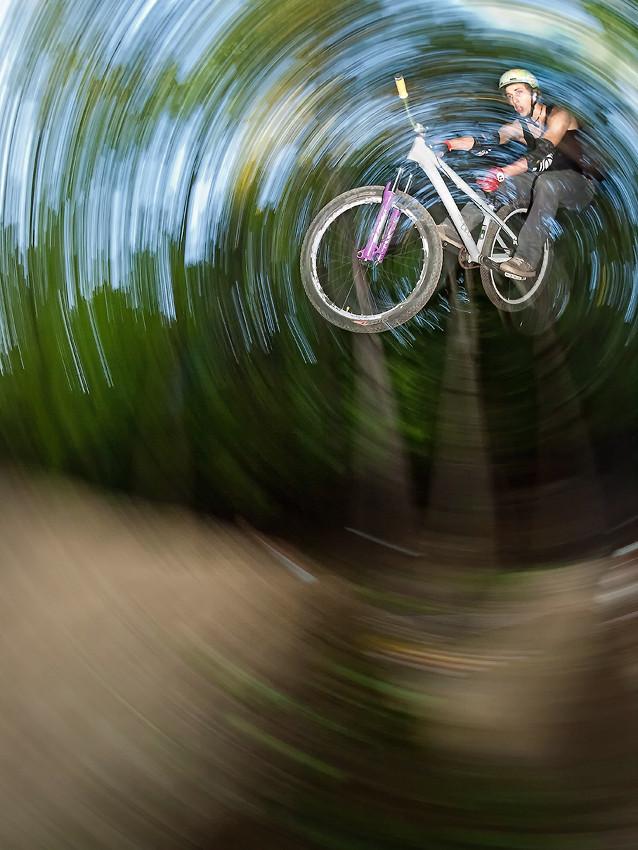 Turbo - Aleš Komovec - Mountain Biking Pictures - Vital MTB