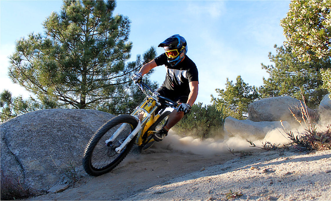 Wyld Sesh - ozzer - Mountain Biking Pictures - Vital MTB