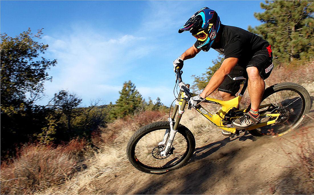 Wyld Sesh - ozzer - Mountain Biking Pictures - Vital MTB