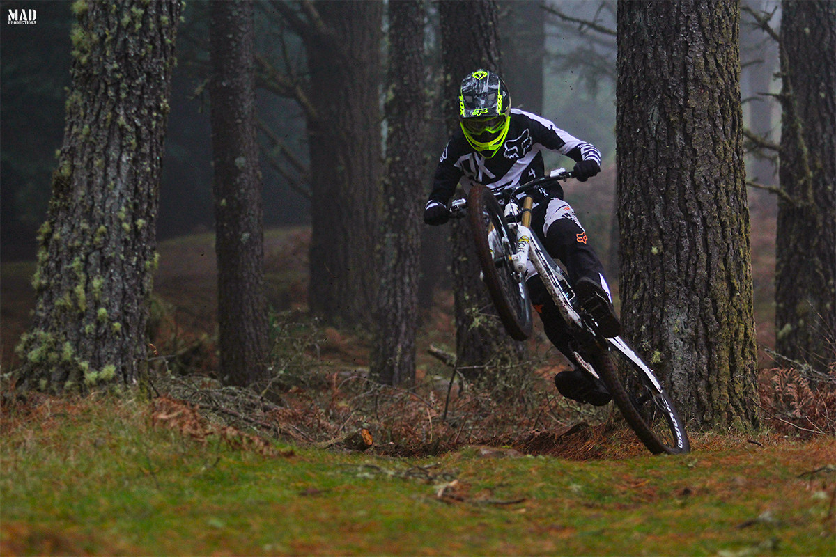 Brrrappp Cabritz - madproductions - Mountain Biking Pictures - Vital MTB