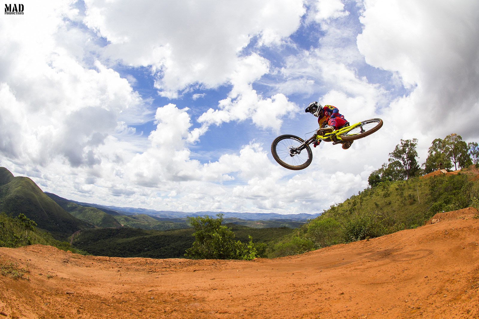 Bernardo Whip Training Center - madproductions - Mountain Biking Pictures - Vital MTB