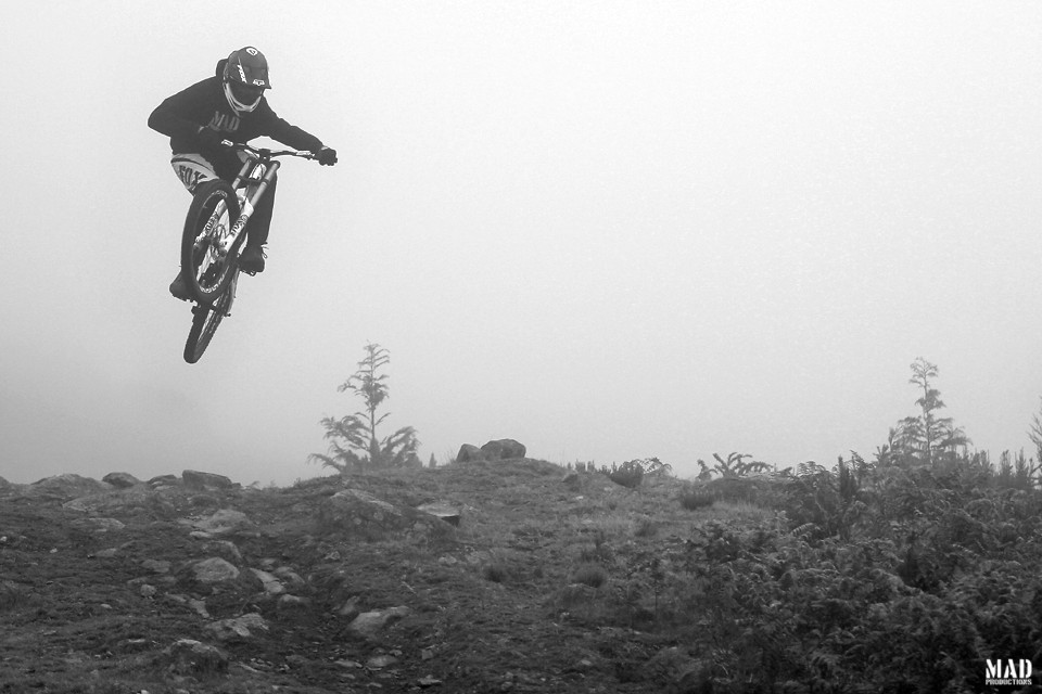 BW Forest - madproductions - Mountain Biking Pictures - Vital MTB