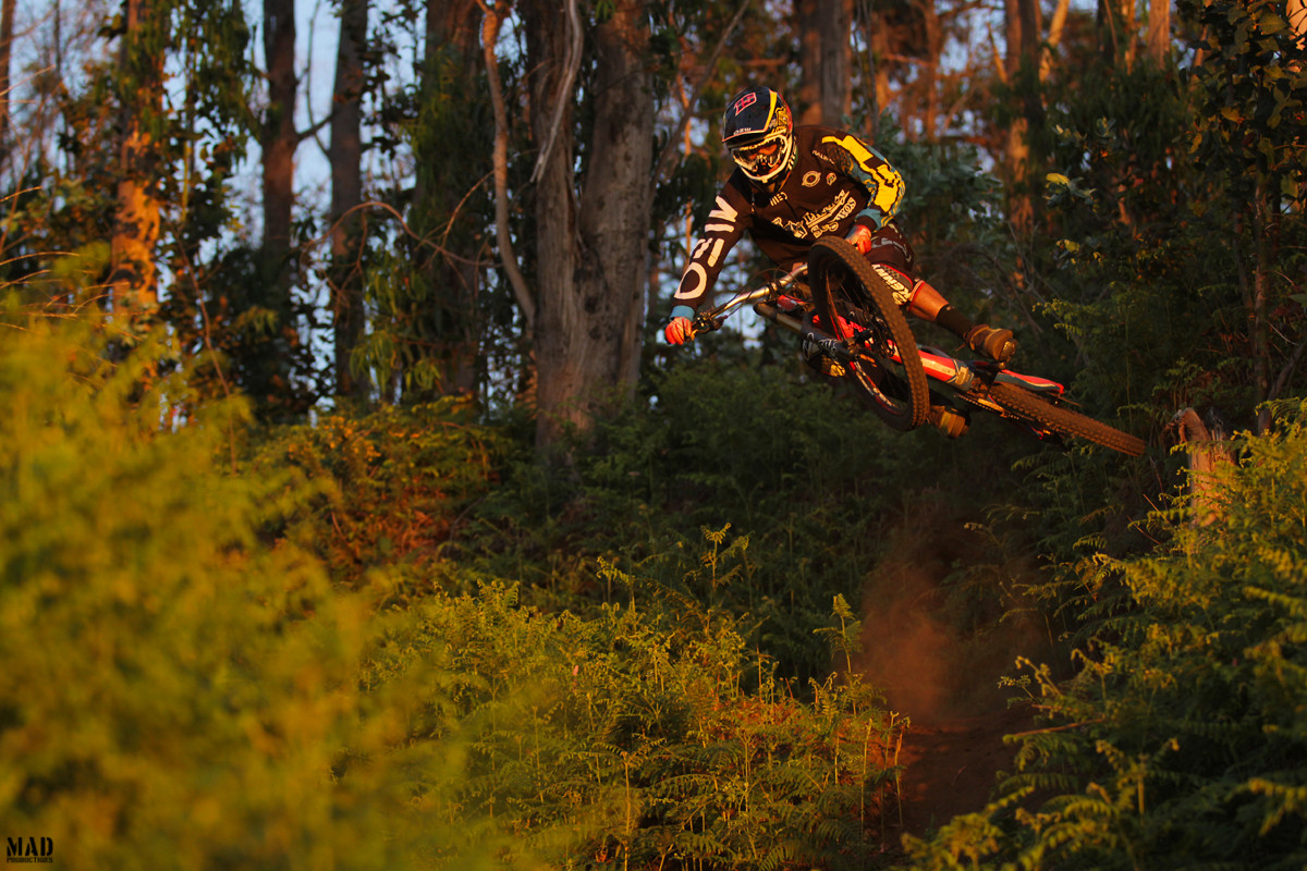 8:52PM - madproductions - Mountain Biking Pictures - Vital MTB