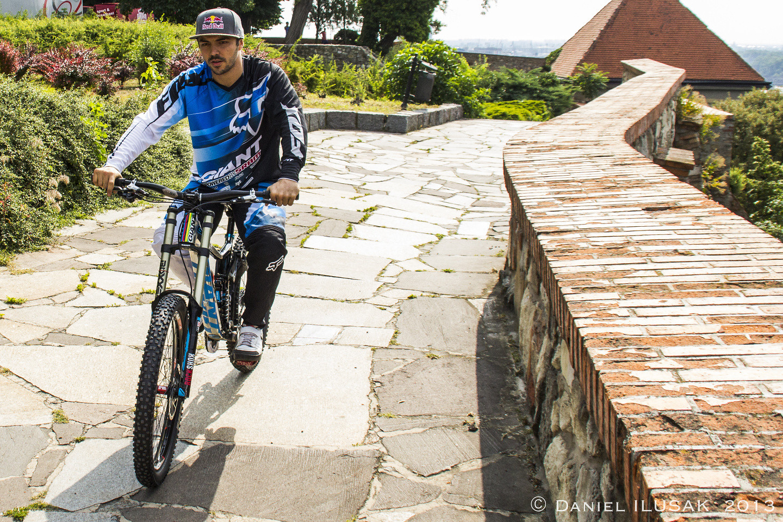 Marcelo Gutierrez - DI photo - Mountain Biking Pictures - Vital MTB