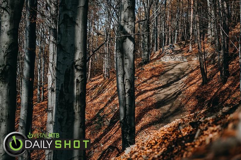 Autumn Rides - Ewa.Kania - Mountain Biking Pictures - Vital MTB