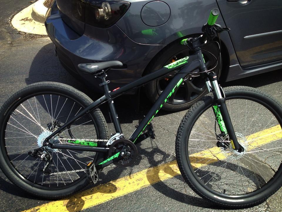 Specialized P Street 2 Dwoww S Bike Check Vital Mtb
