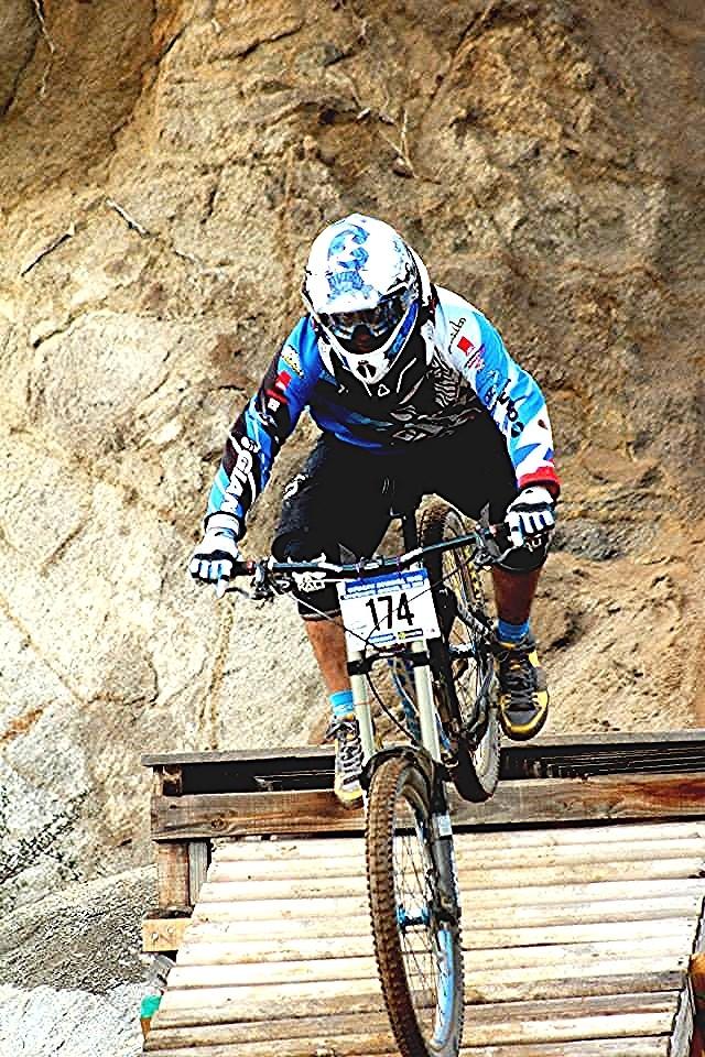 campeonato nacional - juanpabloverazurita - Mountain Biking Pictures - Vital MTB