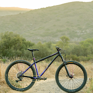 Chromag Surface Steel Hardtail