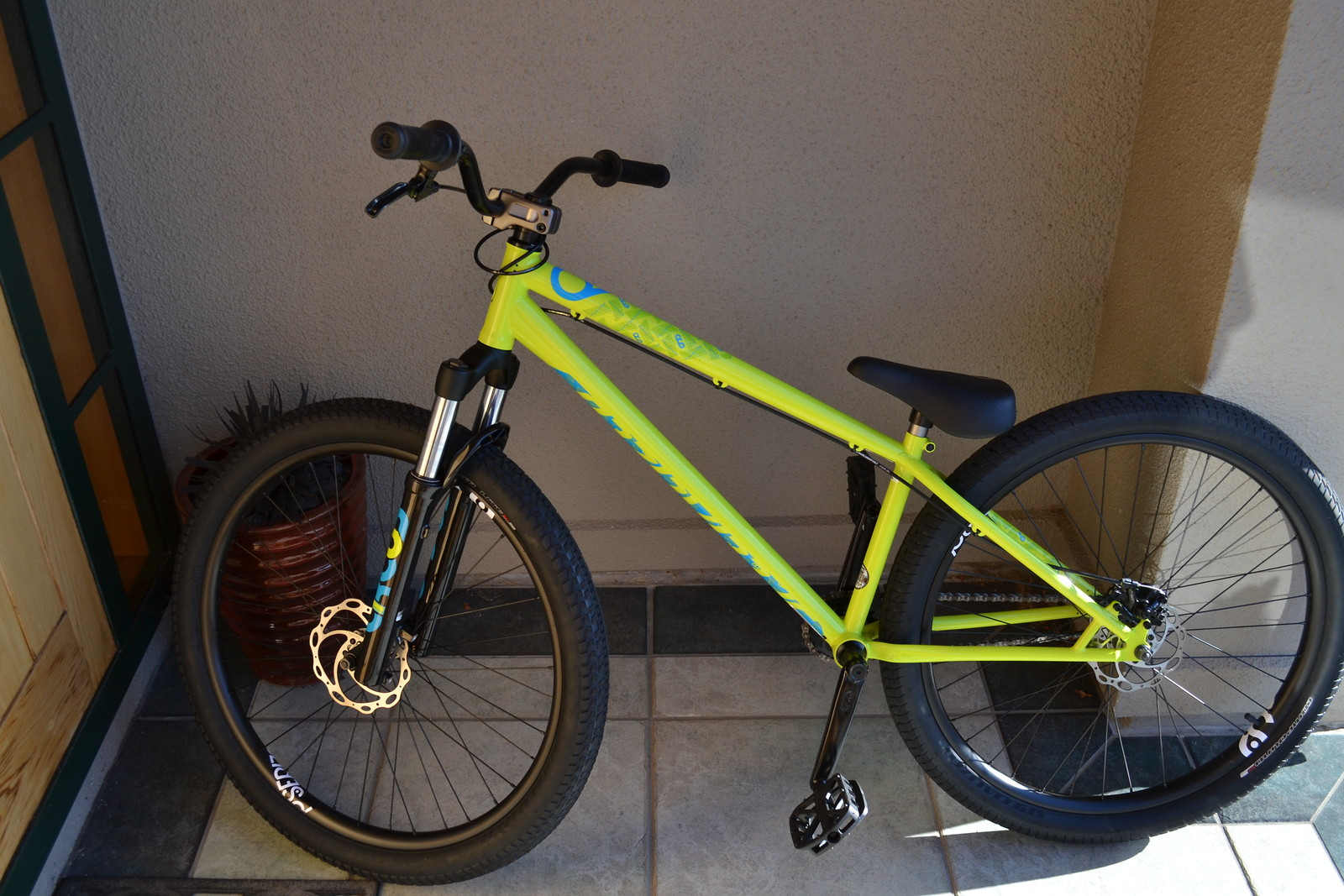Specialized P 26am 2014 Nznduro S Bike Check Vital Mtb