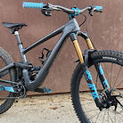 Specialized S-Works 2020 Enduro Black-n-Blue